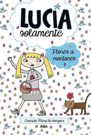 LUCÍA SOLAMENTE, 8