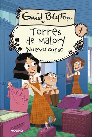 NUEVO CURSO EN TORRES DE MALORY
