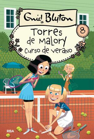 CURSO DE VERANO EN TORRES DE MALORY 8
