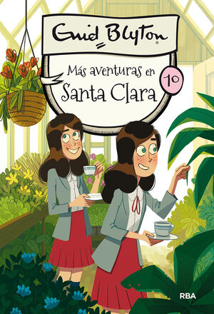 MÁS AVENTURAS DE SANTA CLARA