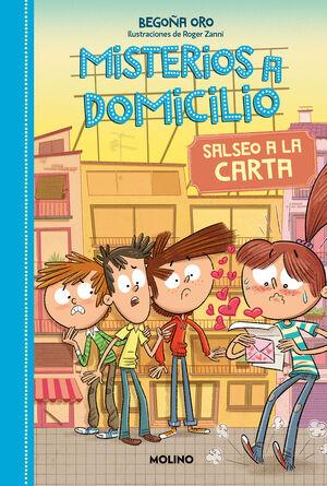 MISTERIOS A DOMICILIO 5