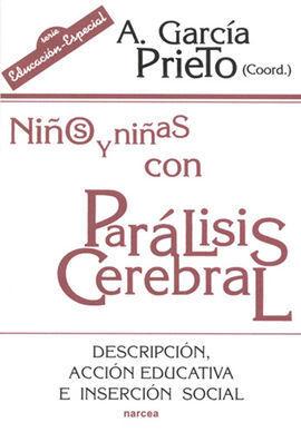 NIÑOS Y NIÑAS CON PARÁLISIS CEREBRAL