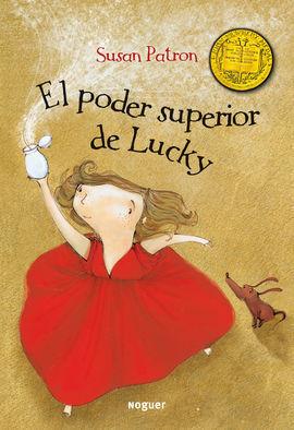 PODER SUPERIOR DE LUCKY, EL