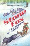 STONE FOX Y LA CARRERA DE TRINEOS