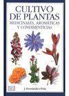 CULTIVO DE PLANTAS MEDICINALES AROMATICAS