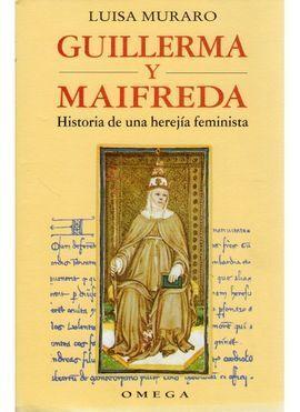 GUILERMINA I MAIFREDA