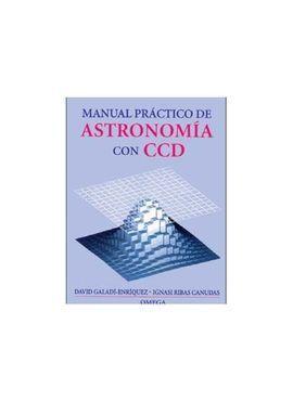 MANUAL PRÁCTICO DE ASTRONOMÍA CON CCD