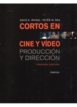 CORTOS EN CINE Y VÍDEO