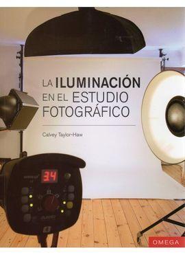 LA ILUMINACIÓN EN EL ESTUDIO FOTOGRÁFICO