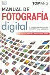 MANUAL DE FOTOGRAFIA DIGITAL 5ª EDIC.