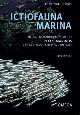 ICTIOFAUNA MARINA: MANUAL IDENTIFICACION PECES MARINOS