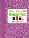 CURSO BASICO DE CONSERVAS