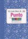 CURSO BASICO DE PUNTO