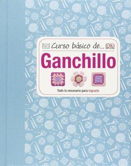 CURSO BASICO DE GANCHILLO