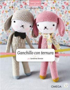 GANCHILLO CON TERNURA