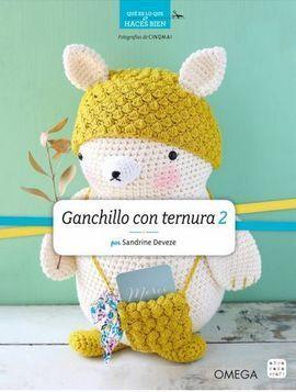 GANCHILLO CON TERNURA 2