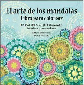 EL ARTE DE LOS MANDALAS