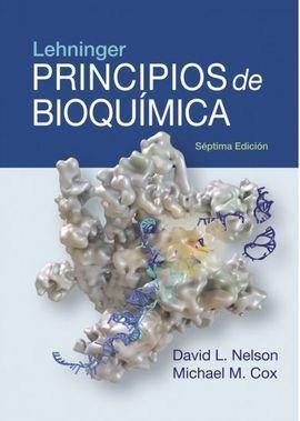 PRINCIPIOS DE BIOQUÍMICA LEHNINGER, 7/ED.