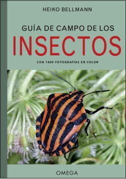 GUÍA DE CAMPO DE LOS INSECTOS