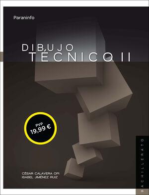 DIBUJO TÉCNICO II. 2DA EDICIÓN