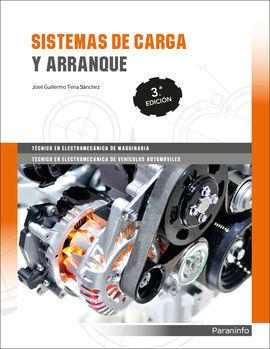 SISTEMAS DE CARGA Y ARRANQUE GM 17