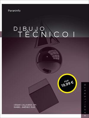 DIBUJO TÉCNICO I. 2DA EDICIÓN