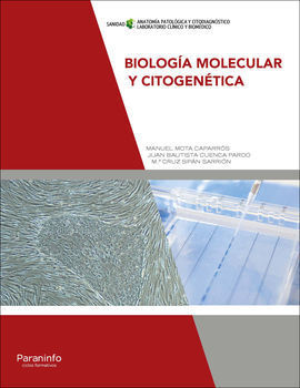 BIOLOGIA MOLECULAR Y CITOGENETICA