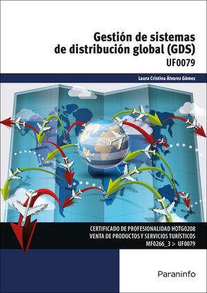 GESTION DE SISTEMAS DE DISTRIBUCION GLOBAL (GDS)