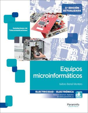 EQUIPOS MICROINFORMATICOS