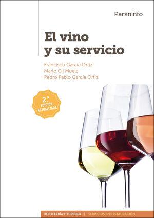 VINO Y SU SERVICIO,EL 17
