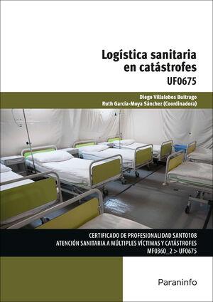LOGISTA SANITARIA EN CATASTROFES