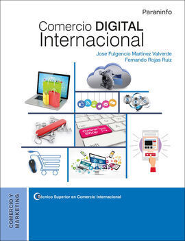 COMERCIO DIGITAL INTERNACIONAL 17