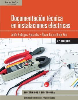 DOCUMENTACION TECNICA INST.ELECTRICAS GS 17
