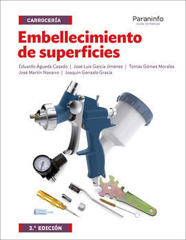 EMBELLECIMIENTO DE SUPERFICIES
