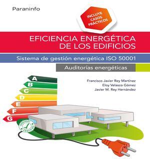 EFICIENCIA ENERGETICA DE LOS EDIFICIOS. SISTEMA DE GESTION ENERGE