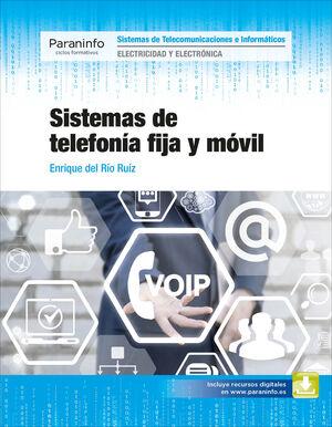 SISTEMAS DE TELEFONÍA FIJA Y MOVIL