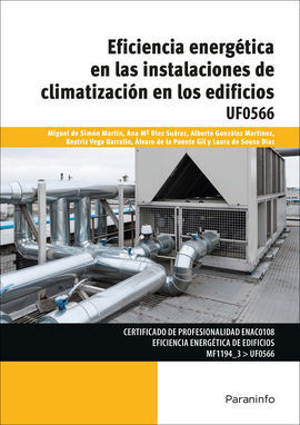 EFICIENCIA ENERGETICA EN LAS INSTALACIONES DE CLIMATIZACION EN LO