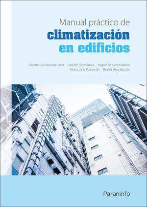 MANUAL PRÁCTICO CLIMATIZACIÓN EN EDIFICIOS