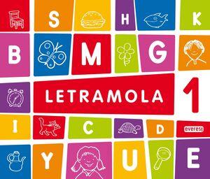 LETRAMOLA 1