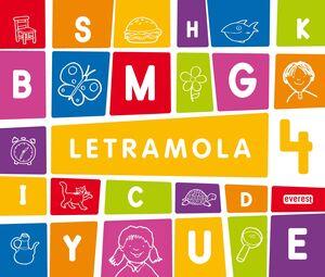 LETRAMOLA 4