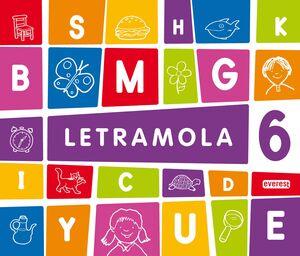 LETRAMOLA 6