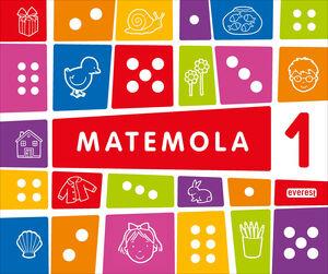 MATEMOLA 1