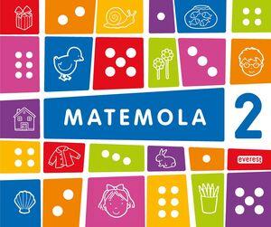 MATEMOLA 2