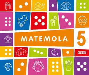 MATEMOLA 5