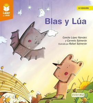 BLAS Y LUA