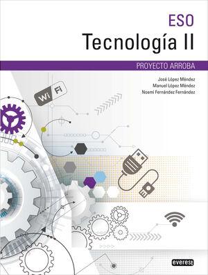 TECNOLOGIA 2 PROYECTO ARROBA ESO EVEREST