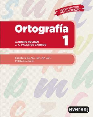 ORTOGRAFÍA 1