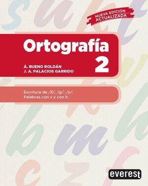 ORTOGRAFÍA 2