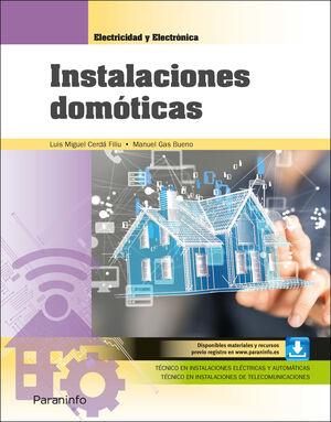 INSTALACIONES DOMÓTICAS ( EDICIÓN 2020)