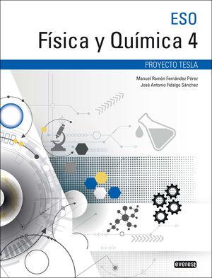 FISICA Y QUIMICA 4º ESO TESLA